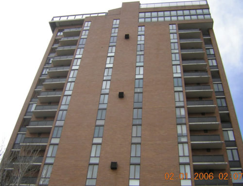 Huntington House Condominiums