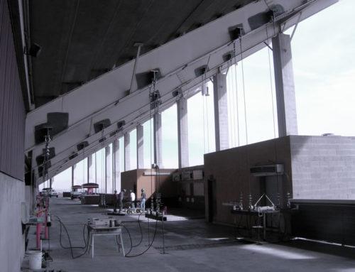 Sun Devil Stadium Structural Repairs Phase One