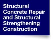 specialists in structural repair