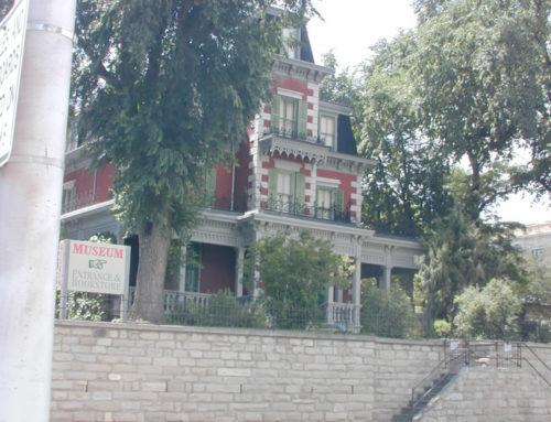 Bloom House Foundation Repair