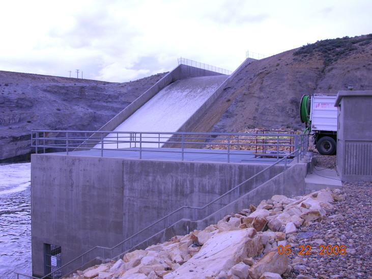 Dam Bank