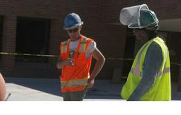 Build your Construction Career Job