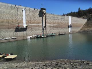 dam-repair