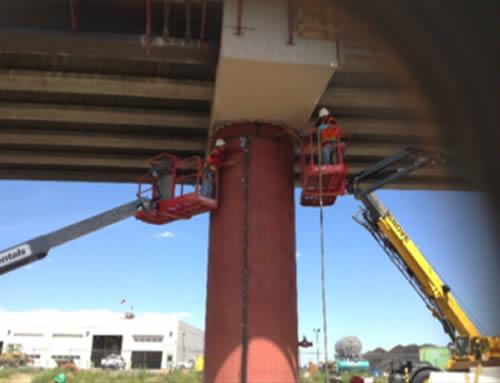 rolled-steel-plates-bridge-repair