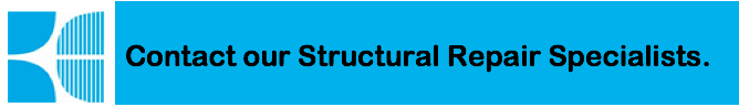 Concrete Column Critical Repair