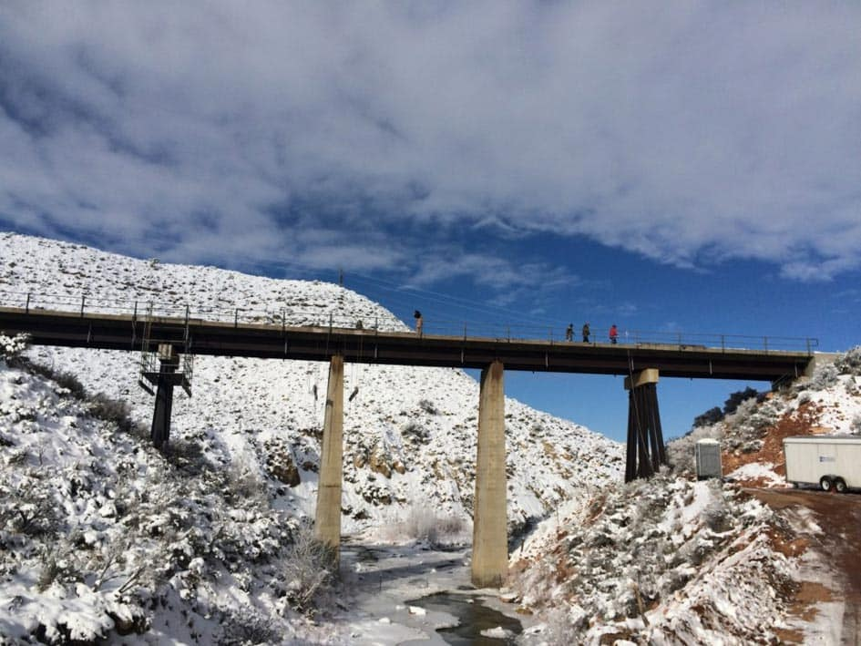 Colorado Bridge Repair