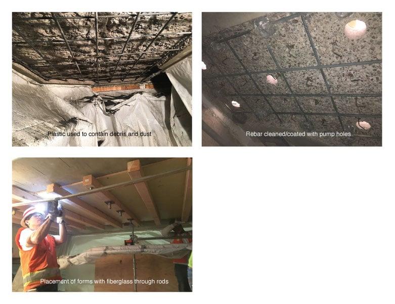 Arizona concrete repair
