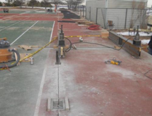 3.0 MG Water Storage Tank Rehabilitation Project for Meridian Metropolitan District